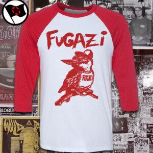 FUGAZI