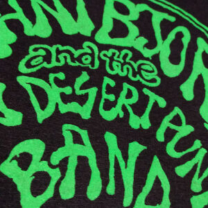 BRANT BJORK AND THE LOW DESERT PUNK BAND