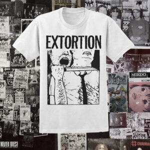 Polera Extortion