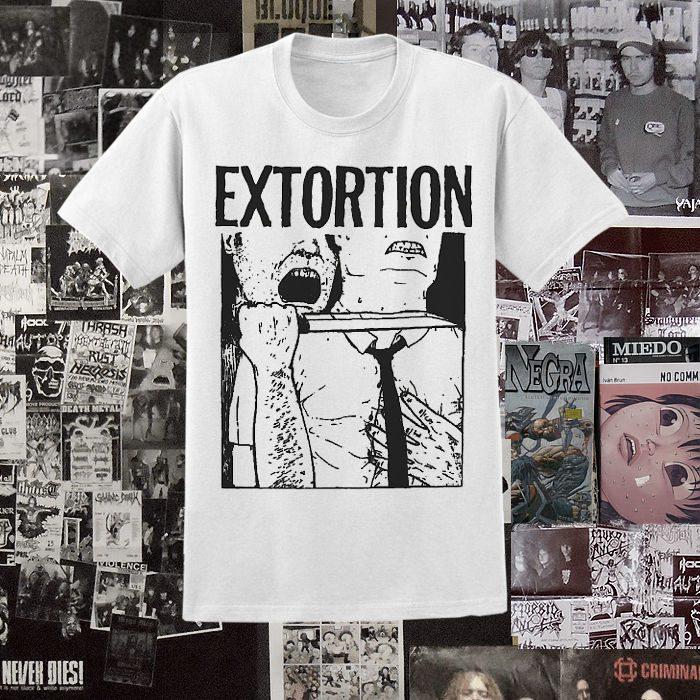 Polera Extortion