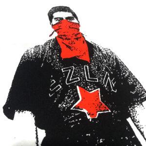FUTBOLISTA EZLN