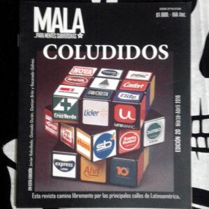 Revista MALA N° 20
