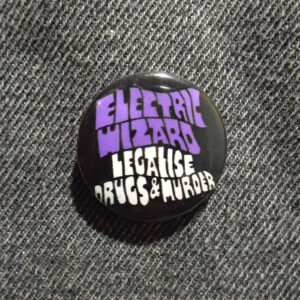 Chapa Electric Wizard
