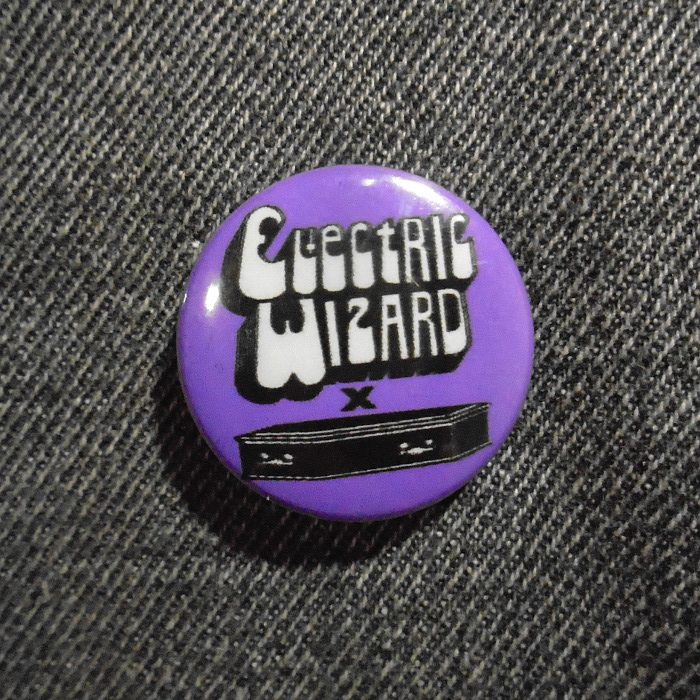 Chapita Electric Wizard