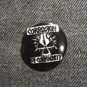 Chapa Corrosion of Conformity