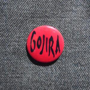 Accesorio Gojira