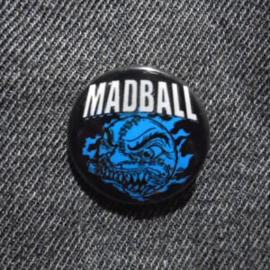 Chapita MadBall