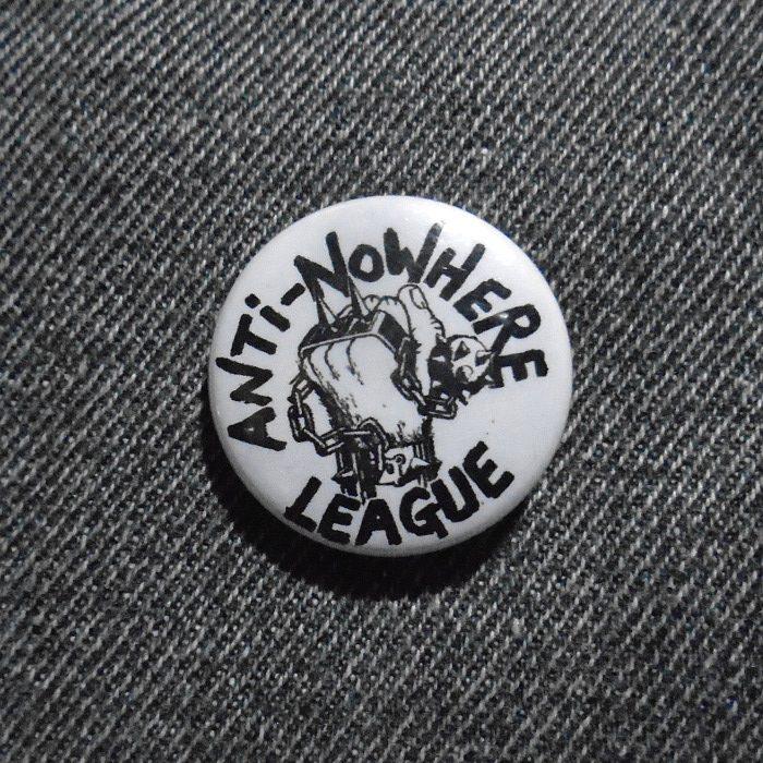 Accesorio Anti-Nowhere League