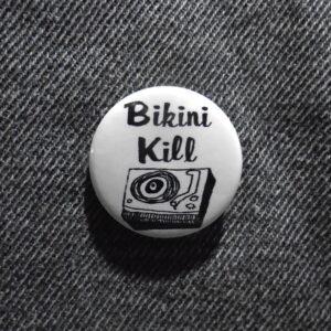 Chapa Bikini Kill