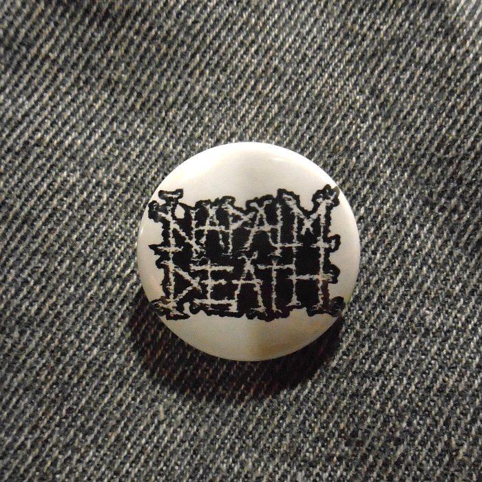 Chapa Napalm Death