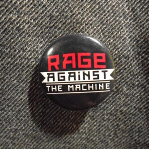 Accesorio Rage Against The Machine