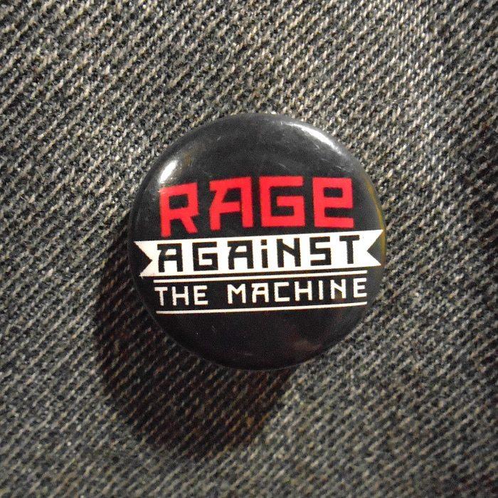 Accesorio Rage Against The Machine