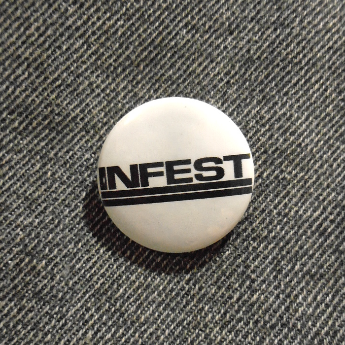 Chapa Infest