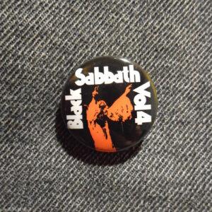 Accesorio Black Sabbath