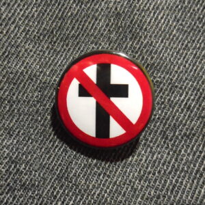 Chapita Bad Religion Crossbuster
