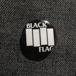 Accesorio Black Flag