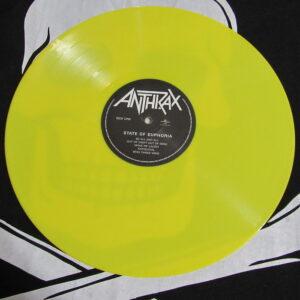 STATE OF EUPHORIA – Anthrax