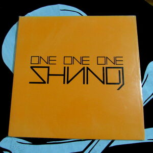 ONE ONE ONE – Shining