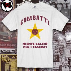 COMBATTI – Livorno