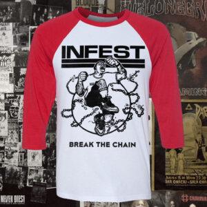 INFEST – Break the chain