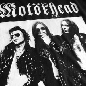 MOTÖRHEAD – Leaving here White line fever