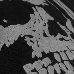 ORCHID – Skull