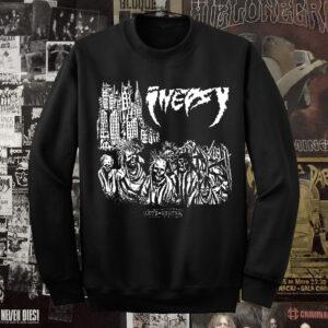 INEPSY – Antisystem