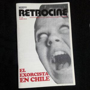 RETROCINE N°3 – El Exorcista