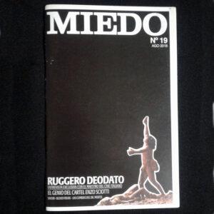 MIEDO N°19 – 2018