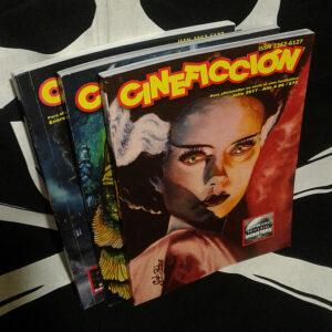 CINEFICCIÓN – N°6