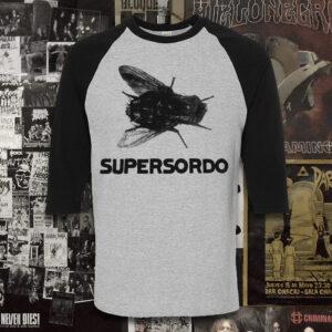 SUPERSORDO – Mosca