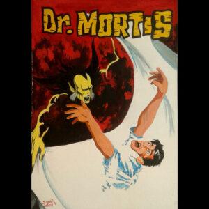 DR. MORTIS – N6 – 1972
