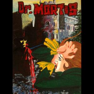 DR. MORTIS – N5 – 1972