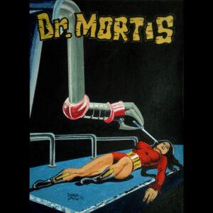 DR. MORTIS – N21 – 1973