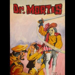 DR. MORTIS -N10- 1973