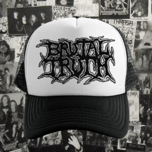 Gorro trucker Brutal truth