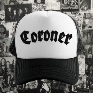 Gorro Coroner