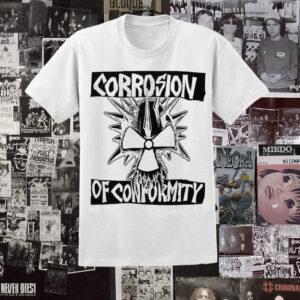 CORROSION OF CONFORMITY