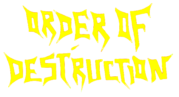 Order Of Destruction Thrash Metal