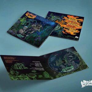 CD Atlantis Mirage