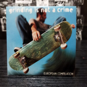 Compilado – Grinding Is Not A Crime