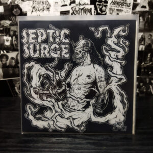 Extortion / Septic Surge