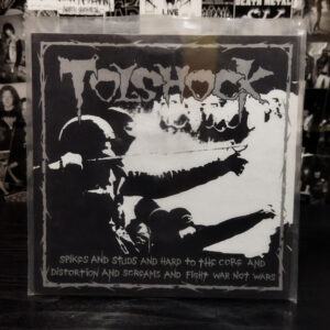 Tolshock – Spikes And Studs And…