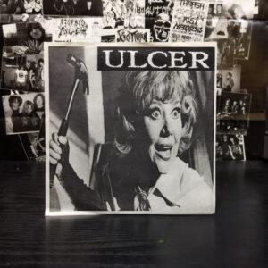 Ulcer / Failure Face – Split