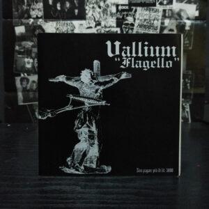 Vallium – Flagello