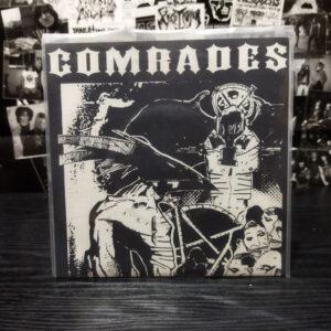 Comrades – No Escape