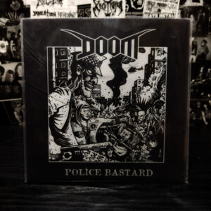 Doom – Police Bastard