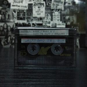 Revolt Compilation Tape Volume II