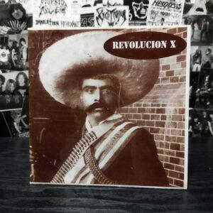 Revolución X