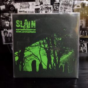 Slain / State Of Filth